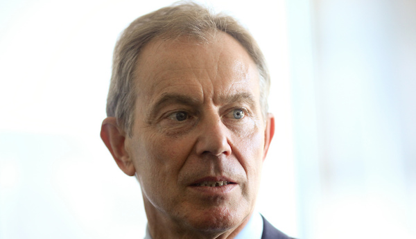 Blair: Vote for anyone open-minded on #brexit