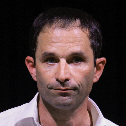 Benoit Hamon - French presidential candidate 2017 - attribution https://commons.wikimedia.org/wiki/File:Benoit_Hamon_meeting_Saint-Denis_-_face_(cropped).jpg
