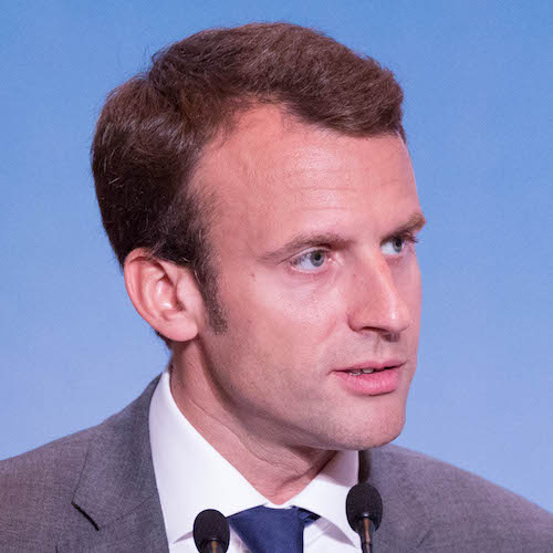 Emmanuel Macron french presidential candidate 2017 - attribution https://en.wikipedia.org/wiki/Emmanuel_Macron#/media/File:Sommet_%C3%A9co_franco-chinois-1960.jpg