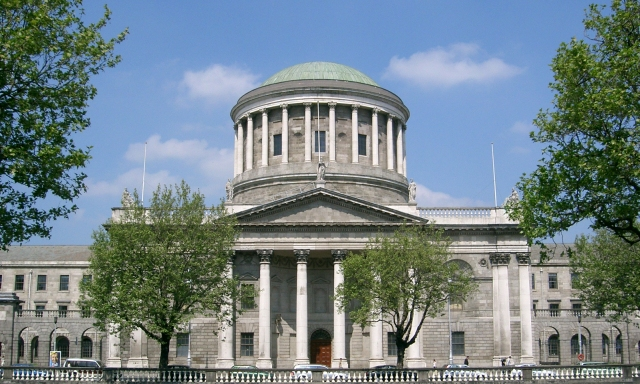 Irish Court to consider brexit reversibility