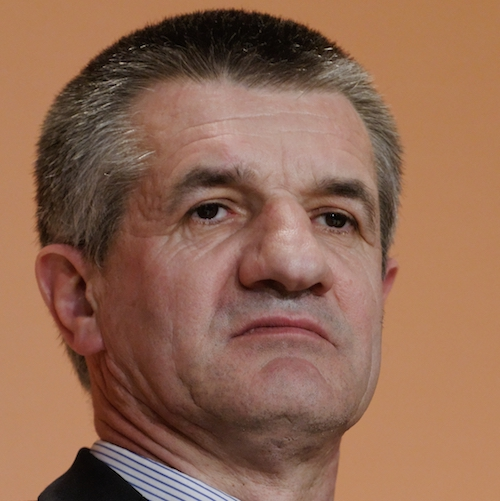 Jean Lassalle French Presidential Candidate 2017 - attribution https://commons.wikimedia.org/wiki/File:MoDem_regional_elections_2010-01-24_n18.jpg
