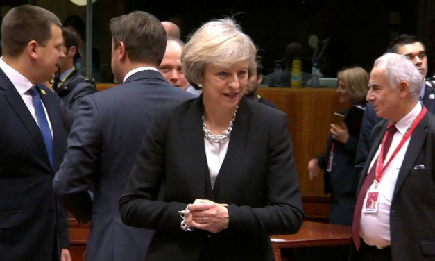Theresa May: an illusion of stability?