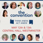 Event: The Convention on Brexit & The Political Crash